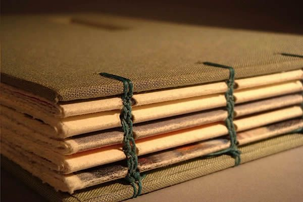The Different Types of Bookbinding Methods