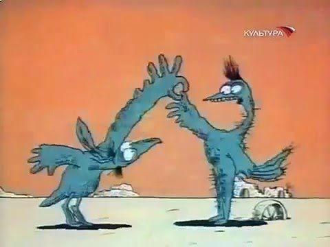 "Мультфильм «Крылья, ноги и хвосты» HD = Cartoon ""Wings, legs and tails» HD"