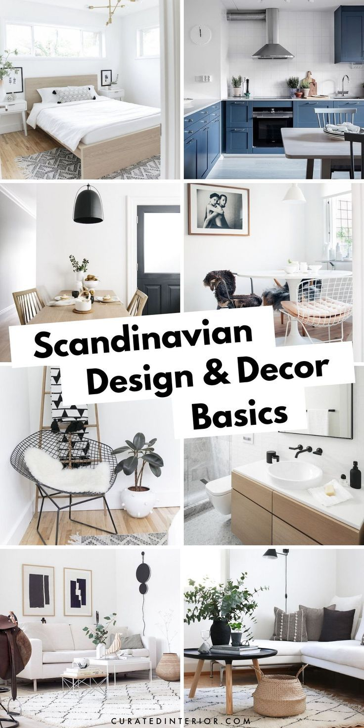 The Essential Scandinavian Decor Guide In 2020 Scandinavian Interior Design Contemporary Home Decor Scandinavian Decor