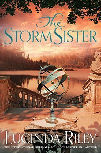 The Storm Sister (The Seven Sisters Book 2) by Lucinda Riley - 1/16 absolutely loved this book, couldn't put it down, the second sister searches for her roots in Europe in the classical musical circles.- Lynette/