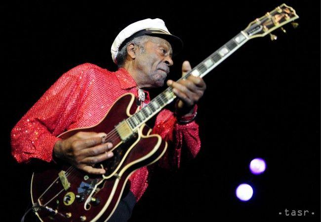 Priekopník rokenrolu Chuck Berry má dnes neuveriteľných 90 rokov - Kultúra - TERAZ.sk