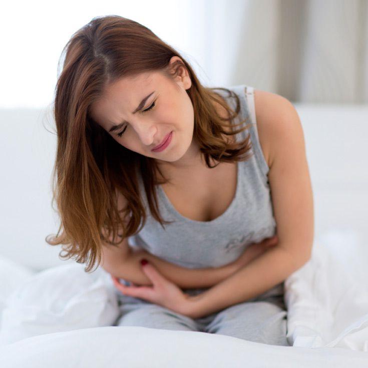 Natural Treatment Plan for Celiac Disease Symptoms