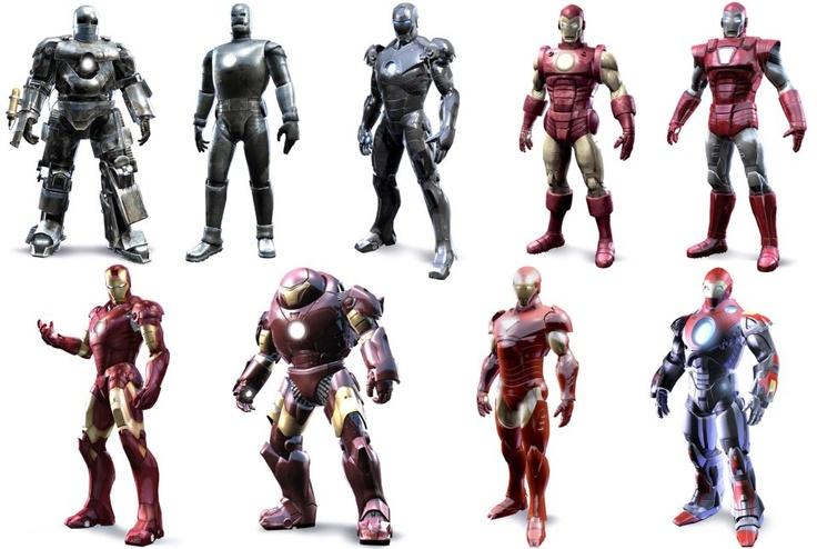 D S Iron Design