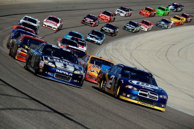 Win a NASCAR VIP Experience!                                   #Nascar, #Experience, #Sweeps, #VIP, #Race
