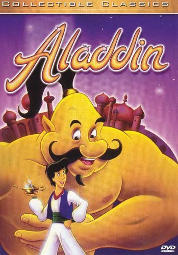 Aladdin [DVD] [1992]