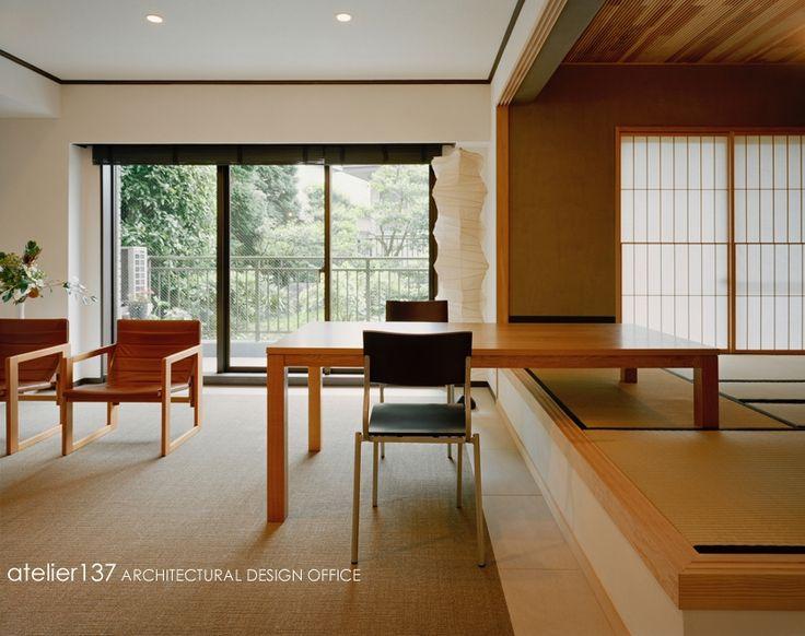 R10渋谷Tさんの家の部屋 リビング