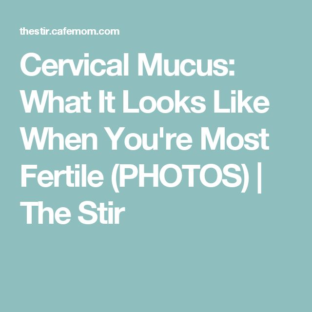 Natural Ways To Open The Cervix