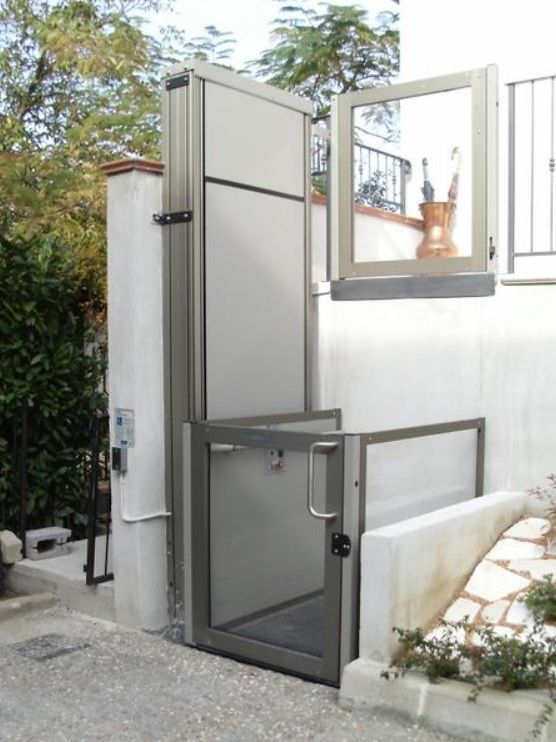 53 best wheelchair lifts elevators images on pinterest for Garaventa lifts