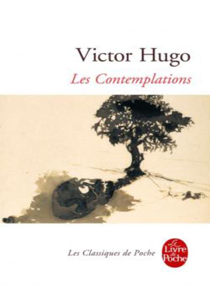 Les Contemplations - Victor Hugo - SensCritique                                                                                                                                                                                 Plus