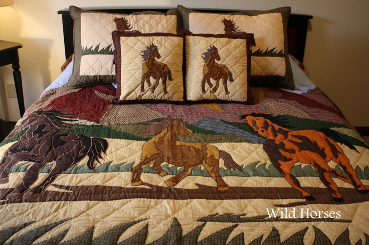Quilting Horse Patterns : 17 Best ideas about Horse Quilt on Pinterest Patchwork patterns, Quilt patterns and Easy quilt ...