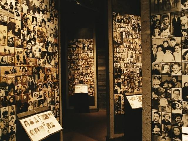 Top 35 ideas about United States Holocaust Memorial Museum ...