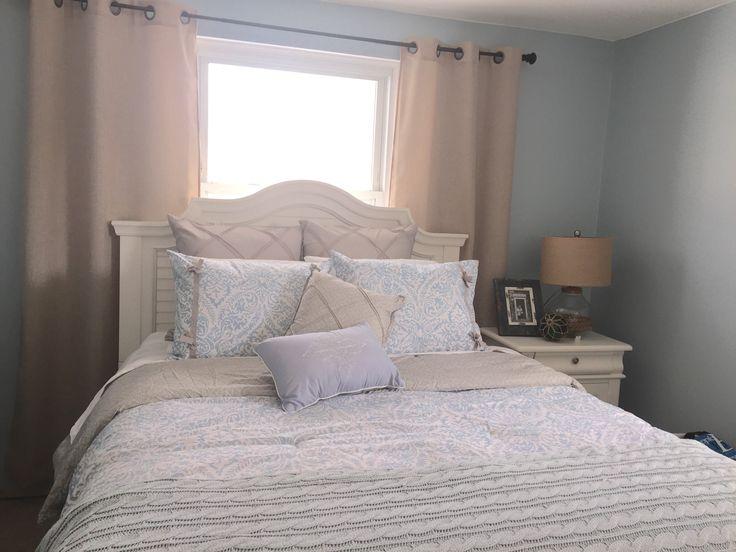 Beach Guest Bedroom Ideas