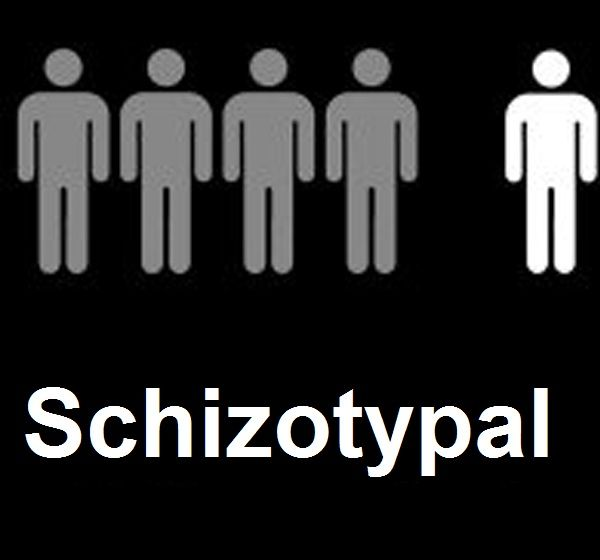 personality disorders schizotypal disorder stpd