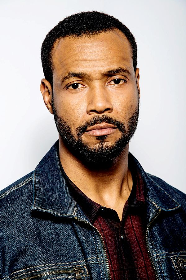 Image result for isaiah mustafa