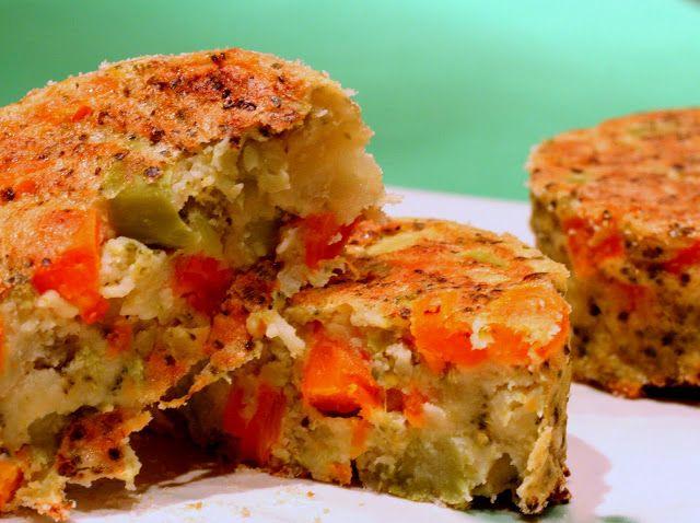 Hamburger vegetali: la ricetta che recupera anche il pane avanzato
