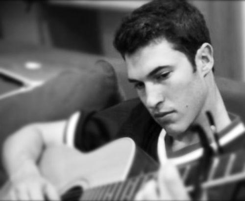 future husband...Cal from timeflies <3
