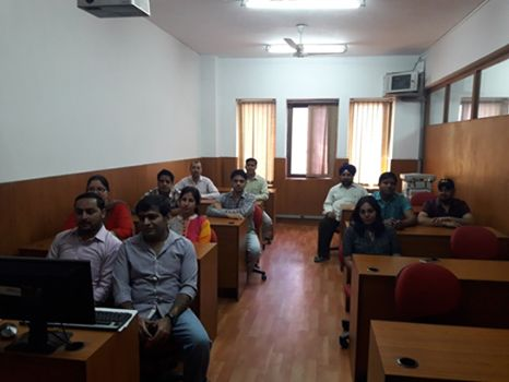 Training programme for teachers conducted by NITTTR, Chandigarh The National Institute of Technical Teachers Training & Research NITTTR, Chandigarh offers Faculty Training Programmes in a wide variety of areas to train teachers, propagate ICT skills and induction training programmes to improve quality of technical education at NCU (Nodal Centre).