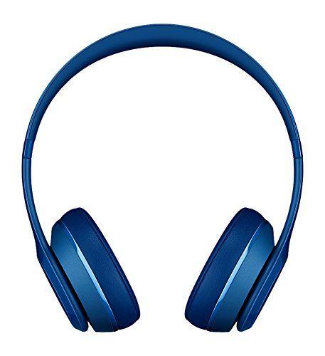 Beats by Dr. Dre Solo2 Cuffie Over-Ear Wireless, Blu: Amazon.it: Elettronica