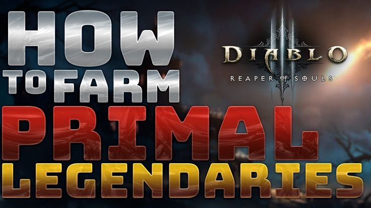 Helpful video I came across when grinding for legendaries #Diablo #blizzard #Diablo3 #D3 #Dios #reaperofsouls #game #players