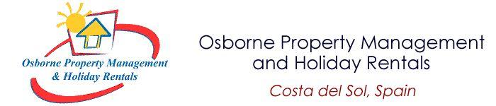 Osborne Property Management: apartamentos de vacaciones en la Costa del Sol