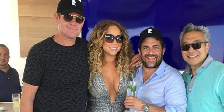 Mariah Carey's Beau James Packer Drops Pounds: Weight Loss from New Romance or Stress from Ex? - http://www.movienewsguide.com/mariah-careys-beau-james-packer-drops-pounds-weight-loss-new-romance-stress-ex/79985