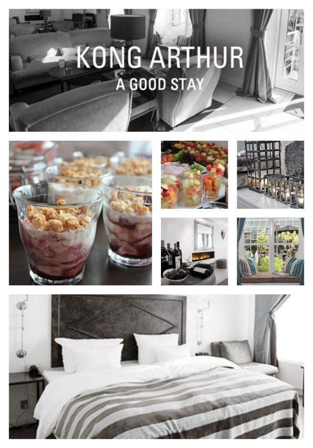 kong arthur hotel Copenhagen