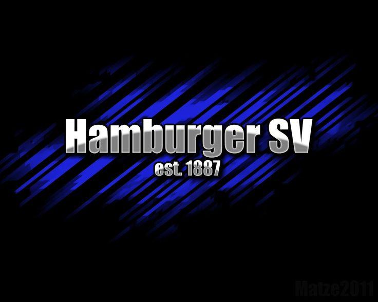 Hamburg SV - Hunting A Place In Europe | Classic UCLA Bruins ...
