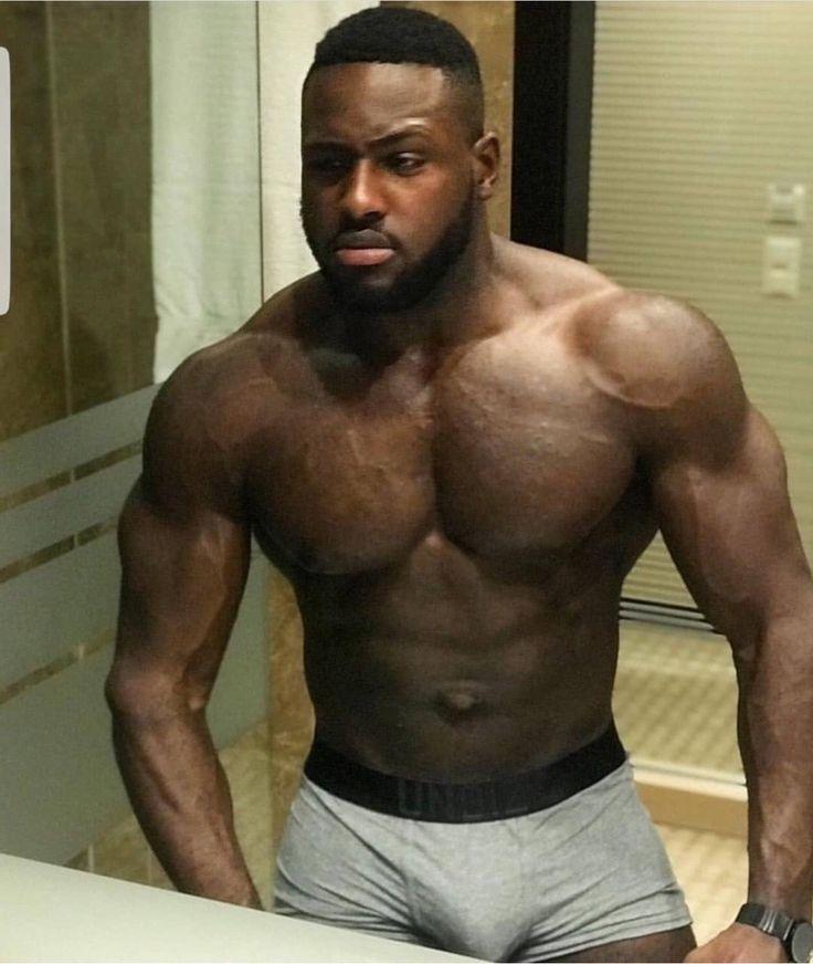 Tez_Doolittle_shirtless_02 - Naked Black Male Celebs