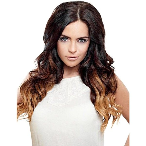 Best 25 beauty works hair extensions ideas on pinterest hair beauty works deluxe clip in ombre 100 remy human hair extensions 18 pmusecretfo Images