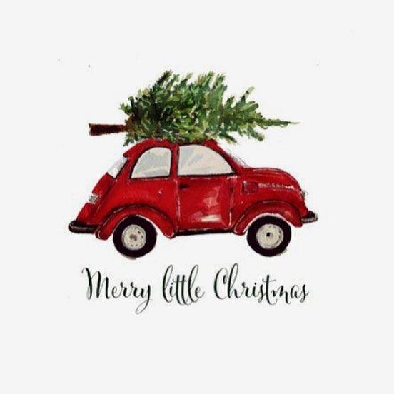 Have yourself a merrrrrry little christmaaaaas!