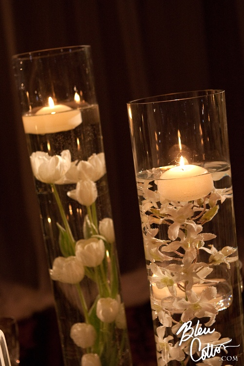 Images about wedding reception centerpieces and