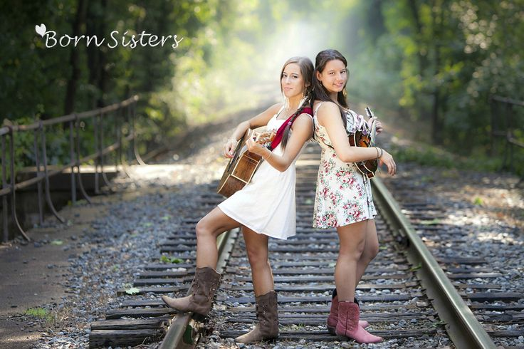 Check out Born Sisters on ReverbNation
