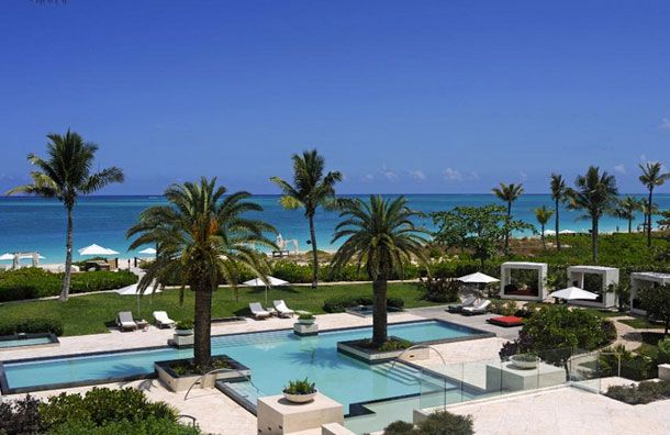 10 Best All-Inclusive Caribbean Family Resorts for 2015