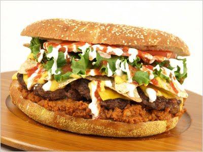 cara membuat Burger Ikan, resep Burger, bahan Burger...aneka resep masakan burger lainnya lihat resep di http://kuliner.ilmci.com/