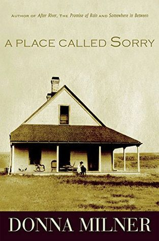 Book Review: A Place Called Sorry   Literary Hoarders #awordfromJoJo #books
