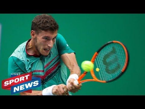 Pablo Carreno Busta reveals tactics for Dominic Thiem clash at ATP World Tour Finals Carreno Busta initially failed to qualify for the year-end tournament but as first alternate, he was called up to replace Rafael Nadal after the world No 1 pulled out with a knee injury on Monday Thiem has...