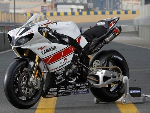 yamaha motor france r1 world endurance championship 2010 motorbikes pinterest world. Black Bedroom Furniture Sets. Home Design Ideas