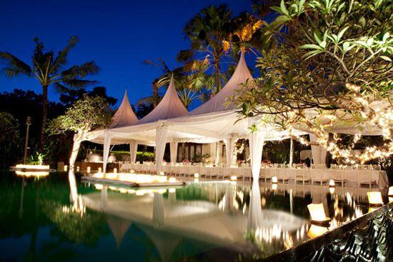 Lucy and Nick's Canggu Bali Wedding