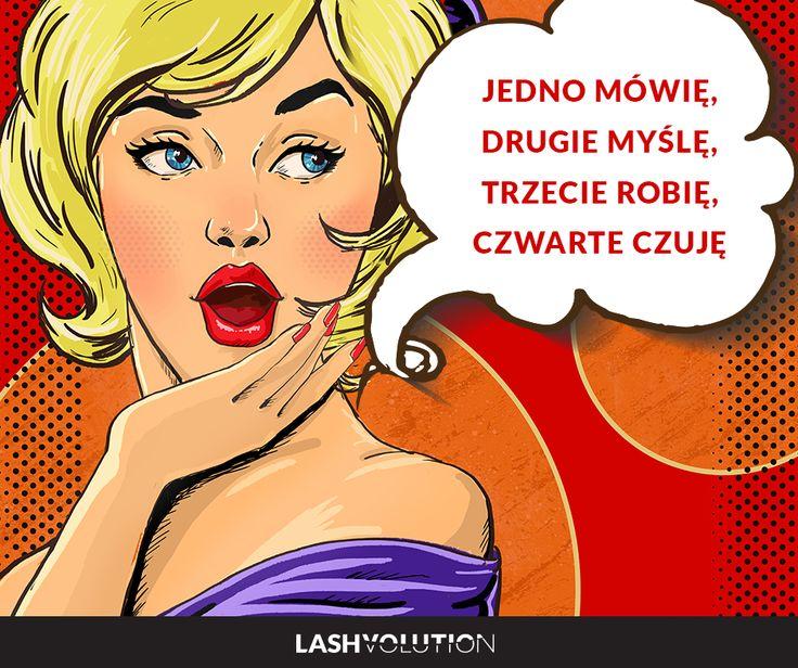 #lashvolution #kobieta #sentencje #cytaty