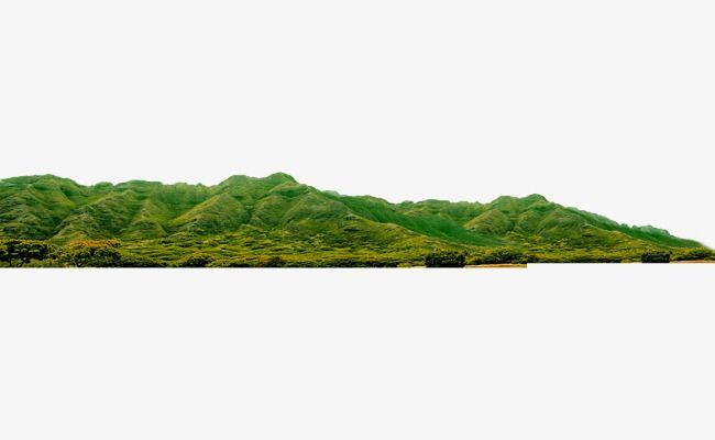 جبال خضراء Free Logo Mockup Logo Mockup Green