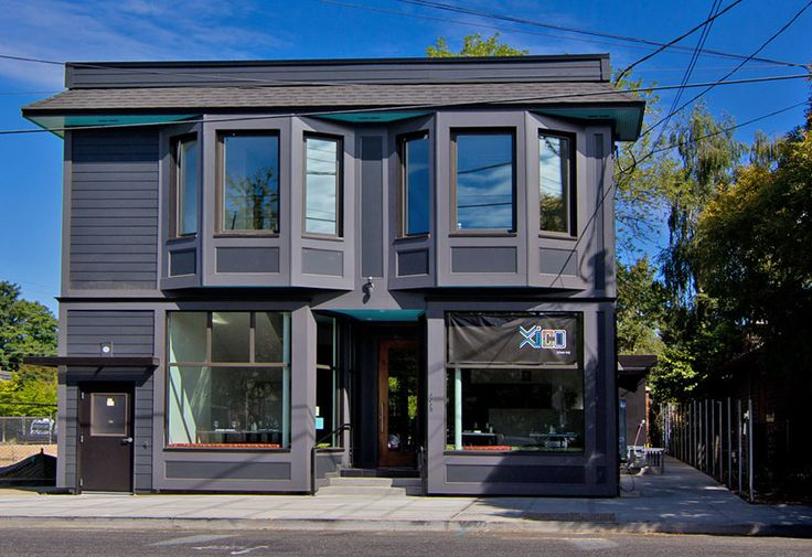 164 Best Images About Portland Architecture On Pinterest Israel Tree Houses And Mansions