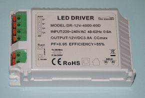 Get #LED #Dimmable #Drivers for your commercial and residential needs with us. We provide a wide range of LED lighting products that are highly energy efficient, durable and provide long term usage.
