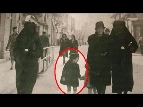 5 Unexplained Mysteries Of World War II! - YouTube