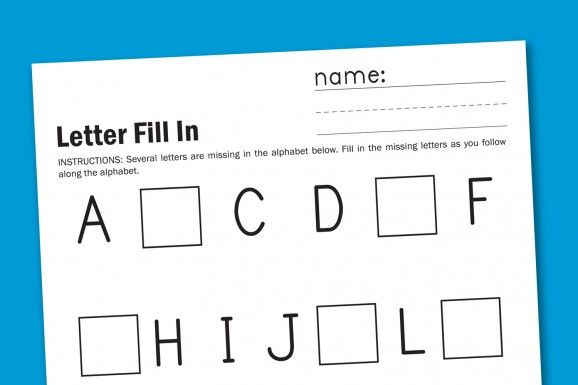 155 best images about education alphabet worksheets and centers on pinterest letter. Black Bedroom Furniture Sets. Home Design Ideas