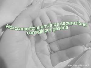 attaccamentoeansiadaseparazione http://www.milano-psicologa.it/l-attaccamento-e-ansia-da-separazione-nei-bambini-consigli-per-gestirli.html