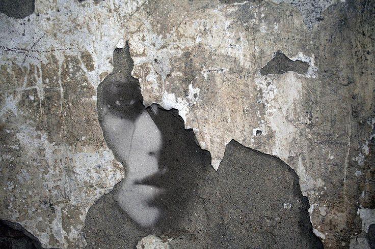 Art-The Wall