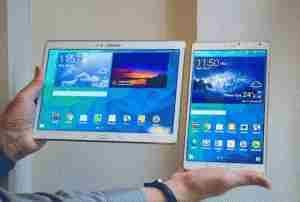terbaru Kisaran Harga Galaxy Tab S di Indonesia