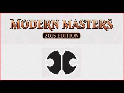 13 Mythic Spoilers Modern Masters 2015?