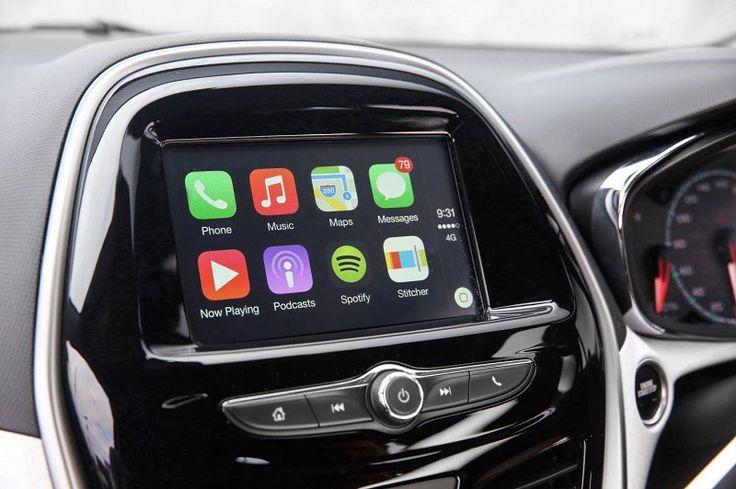 2016 Holden Spark LT Review