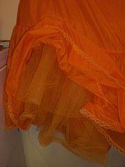 DIY colored crinoline: Nautical Wedding, Epic Wedding, Dye Mine, Rit Dye, Dream Wedding, Bride, Dyed Crinolin